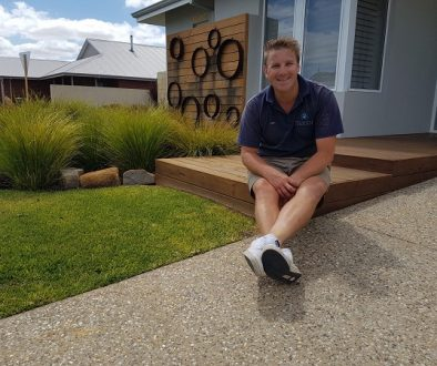 Garden Maintenance with Luke Smith, Geographe Landscapes