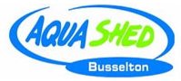 Aqua Shed, Logo