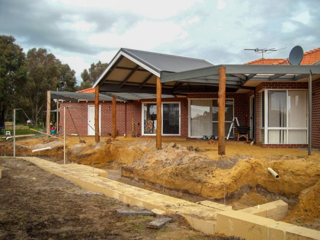 Build, Geographe Landscapes