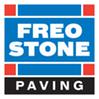 FREO Stone Paving, Logo