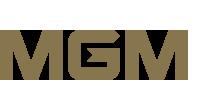 MGM, Logo