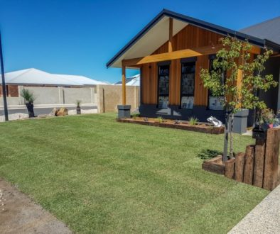 Maintain, Geographe Landscapes - reticulation design
