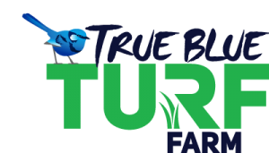 True Blue Turf, Logo