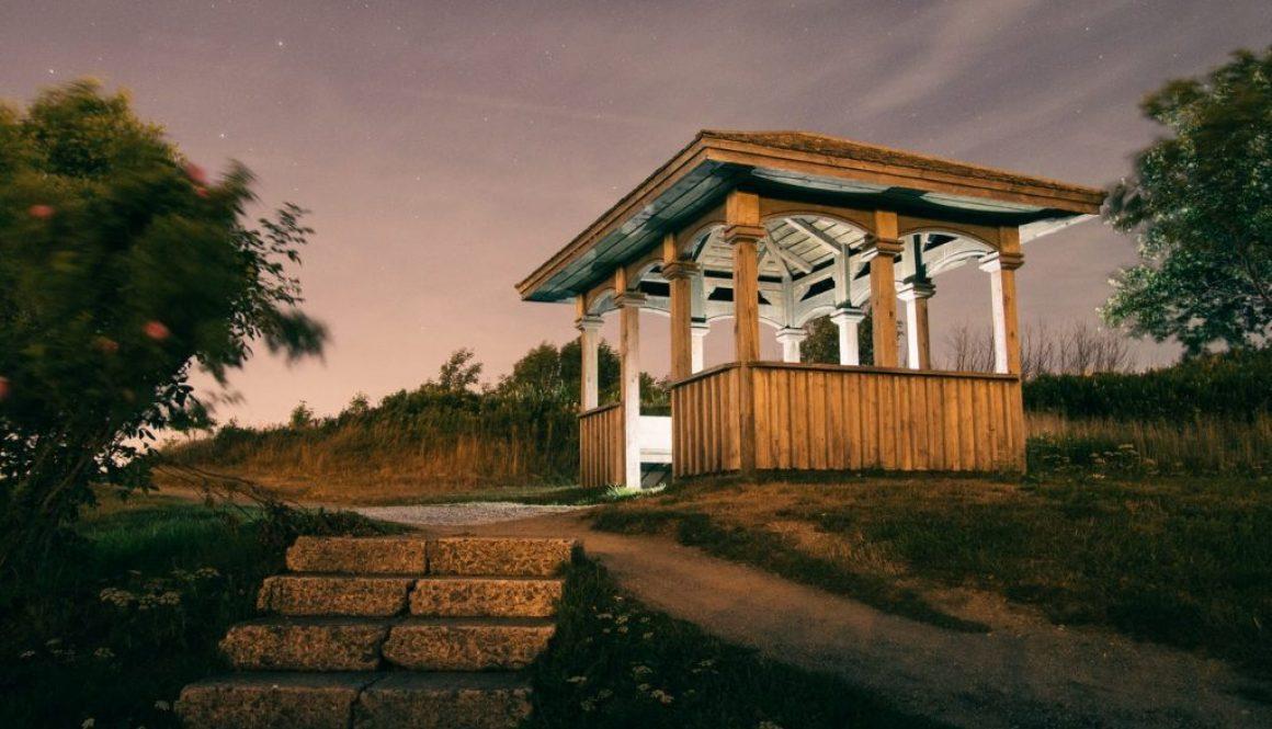 Garden Structures Blog